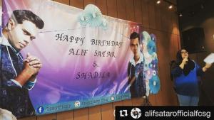 backdrop-banner-tripod-stand-alif-satar-birthday-malaysia-sewa-rent-murah