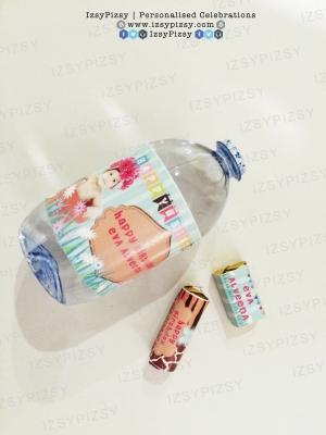 safari printables water bottle mentos chocolate label malaysia