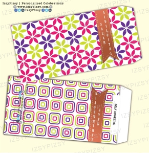 sampul duit raya 2015 retro patterns
